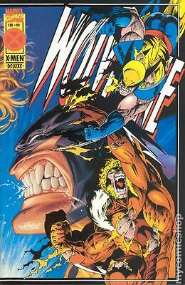 Wolverine #90 (1995) Marvel Comics