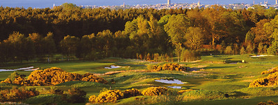 4 Golf Vouchers For The St Andrews Dukes Course, Valid To 31/3/18. Rrp £380!