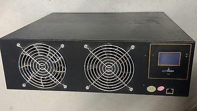 Used - Antminer S4 - Free Shipping