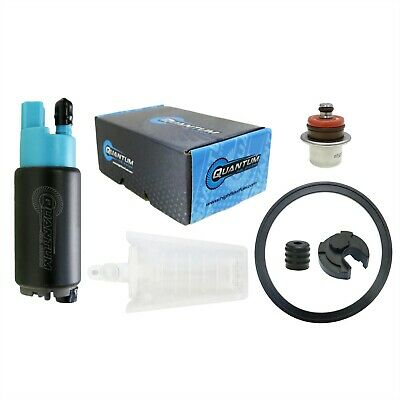 Genuine QUANTUM EFI Fuel Pump Fits POLARIS RANGERS 2006-2010