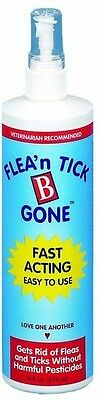 Flea 'n Tick B Gone, Lice B Gone, 16 oz