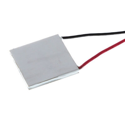 TES1-12704 30x30mm Thermoelectric Cooler Peltier Plate Module 15V CPU