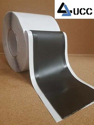UCC Butyl Mastic Strip 100mm x 10m
