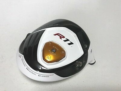 T120/TaylorMade  R11 9* Driver/ Head Only/ JAPAN MODEL