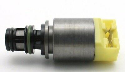 Genuine OE ZF 6HP19 / 6HP21 / 6HP26 / 6HP28 EDS Solenoid Yellow Top