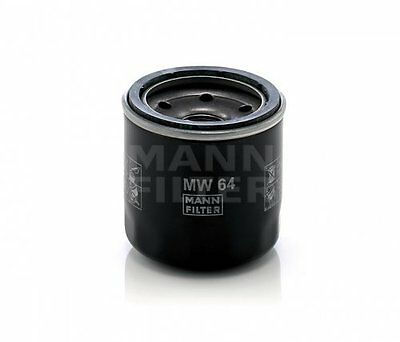 Original Mann MW64 Ölfilter oil filter