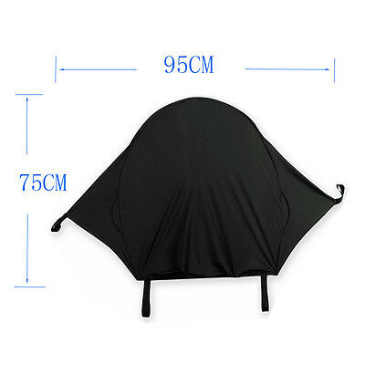 Summer Essential Baby Stroller Sunshade Canopy 1 PC Outdoor Needs Cover