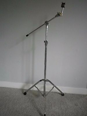 Pearl lightweight boom arm cymbal stand