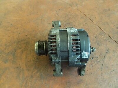2010 Chevrolet Captiva 2.0 Alternator