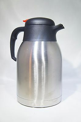 GJO11956 Stainless Steel Everyday Double Wall Vacuum Insulated 2L (L-55)