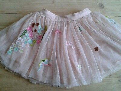 Next Tutu style Skirt with Seperate Leggings - 6-9 months - Great Condition