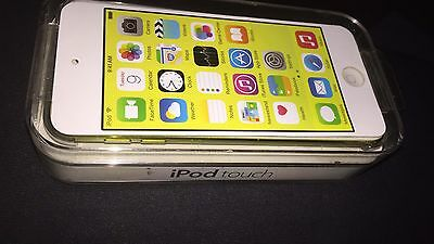 iPod Touch 6 Generation 16GB Green Boxed