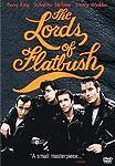 The Lords Of Flatbush Dvd Henry Winkler Sylvester Stallone 40Th Anniversary