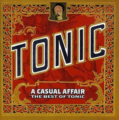 Casual Affair: The Best Of Tonic - Tonic (CD Used Very Good)