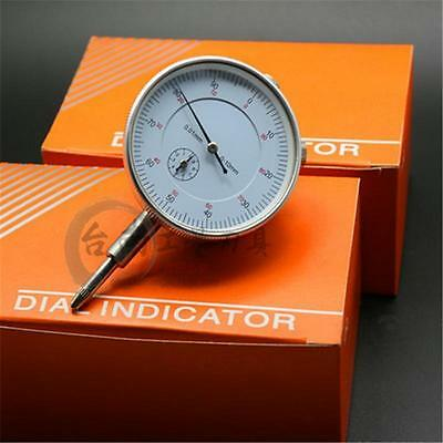 Accuracy Measurement 0.01mm Instrument Indicator Gauge Precision Test Tool GB