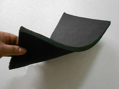 3,5,8,10,14mm PAN Based Graphite Carbon Fiber Cloth Fabric Mat Foil Felt #U08N