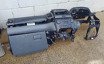 Ford Ranger Px2 Dash Board Bare With Air Bag Assembly