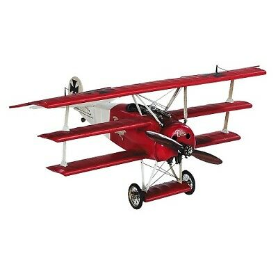 "Authentic Models : AP203 : Flugzeugmodell ""Der Rote Baron"""
