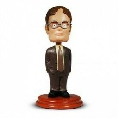The Office: Dwight Schrute Bobblehead. NBC Universal. Delivery is Free
