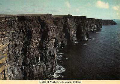 Cliffs of Moher, Co Clare Ireland Panorama