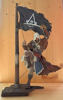 PS4 - Assassin's Creed Edward Kenway: Master of the Seas Figur - (NEU & OVP)