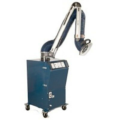 MOBILE FUME EXTRACTION SYSTEM 3M Arm