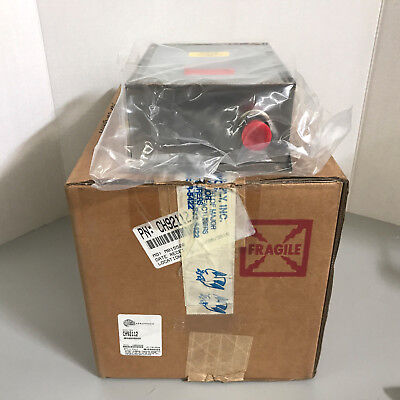 NIB Champion Aerospace CH92112 Industrial High Tension Single Channel Exciter