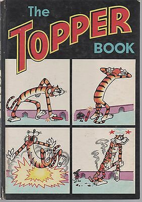 The Topper Book [1966] (Annual)