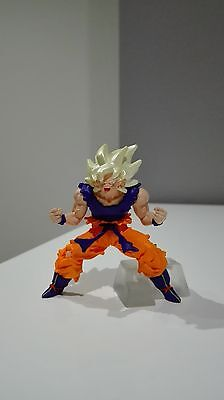 Dragon Ball Z Hg Sp Goku Gokou Ss Namek  Gashapon Bandai Figure