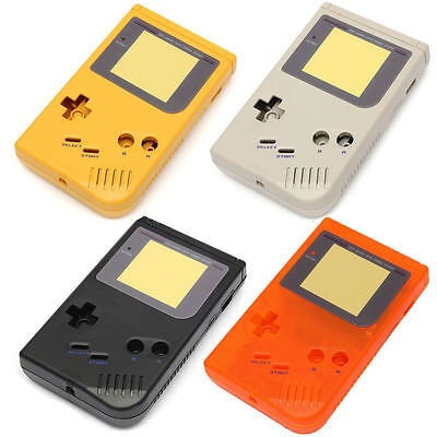Replace Repair Full Shell Housing Pack Case Cover For GameBoy GB Classic DMG