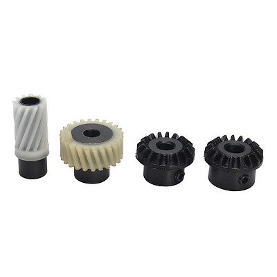 4 pcs Hook Drive Gear Set For SINGER 500 Series 502 507 509 513 514 Sewing Parts