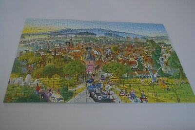 Helmstedt Puzzle, 204 Teile