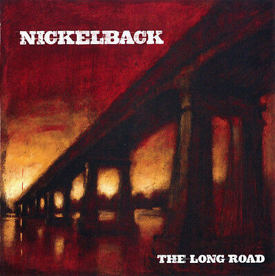 Nickelback - The Long Road (LP)