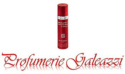 GIVENCHY ABSOLUTELY IRRESISTIBLE PERFUMED (DEO) DEODORANT SPRAY - 100 ml