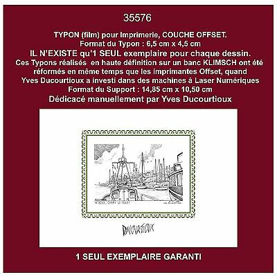 035576 - TYPON à Carte Postale rub. CPA CPM  13233 CARRY LE ROUET
