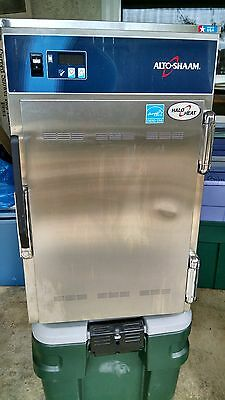REDUCED DRASTICALLY FOR QUICK SALE!! Alto-Shaam 500-S Holding Cabinet - 6 Pans!!