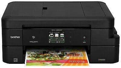 Canon PIXMA Wireless Office All-in-One Inkjet Color Printer Scanner Copier Fax