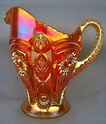 imperial carnival glass value