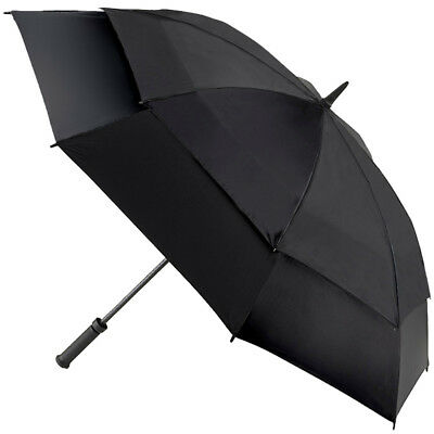 Stormshield Golf Umbrella - Black