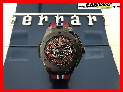 Ferrari Speciale Hublot Big Bang Limited Edition Automatic Watch..1 Of 250 Units