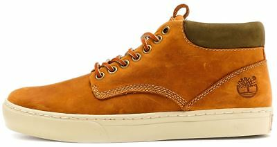Timberland Earthkeepers Adventure Cupsole Chukka Boots in Burnished Wheat 5344R