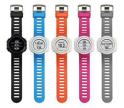 MAGELLAN ECHO Echo™ - The smart sports WATCH / activity fitness
