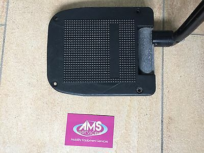 Invacare Action Ng, Rea Azalea, Assist, Clematis Wheelchair Footrest Foot Plate