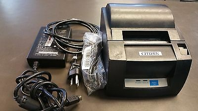 Citizen CT-S310 Point of Sale Thermal Printer 100% Tested