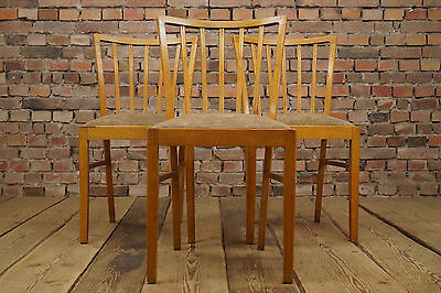 Rockabilly Dining Room Chair Vintage 50s Mid Century Upholstered 50ER [1/3]