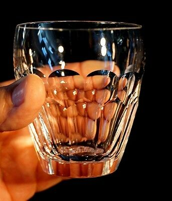 Beautiful Waterford Crystal Clara Old Fashioned Glass