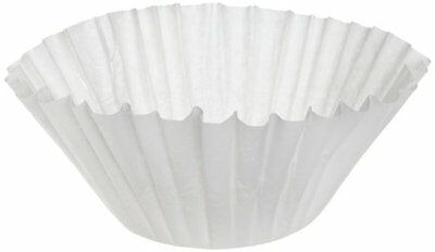 Bunn 1000 Paper Regular Coffee Filter for 12-Cup Commercial Brewers (Case of 1,