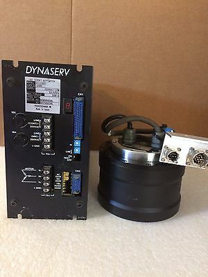 Edm Charmilles Sinker C-Axis Dynaserv System Replacement/repair Kit