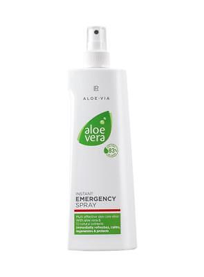 LR Aloe VIA Aloe Vera Notfall-Spray Emergency Spray 150ml