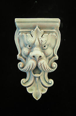 Gargoyle Bracket  Arts & Crafts   Gothic Ellison Tile